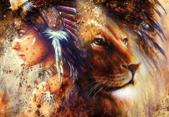 caracteristiques comportement de la femme lion femme lion. Black Bedroom Furniture Sets. Home Design Ideas